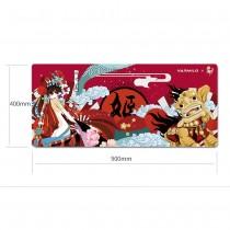 Varmilo Beijing Opera Mousepad XL -Consort Yu-