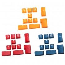 Ducky 11 Key Set