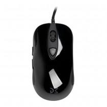 Dream Machines Gaming Mouse DM1 FPS - Onyx Black (PMW3389)