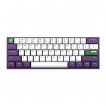 iQunix F60 60% Hot-swappable Mechanical Keyboard Joker