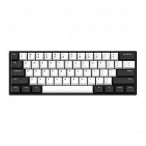 iQunix F60 60% Hot-swappable Mechanical Keyboard Magic night