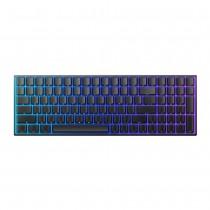 iQunix F96 Knight Mechanical Keyboard Wired RGB Black