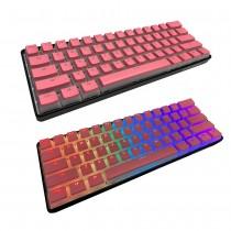 Kraken Keyboards Pink Pudding Keycap Set