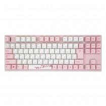 Varmilo 92 Sakura JIS Keyboard