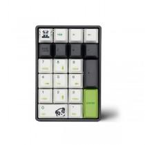 Varmilo 21 Panda Keyboard Numpad
