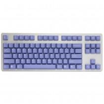 Tai-Hao Purple Wave ABS Double shot Keycap set