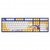 Varmilo 108 Lovebirds-You ANSI Keyboard