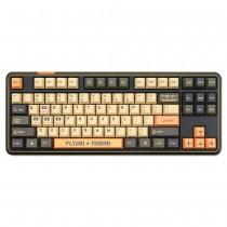 Varmilo 87 Sword2 ANSI Keyboard flying tiger