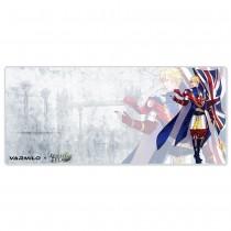 VARMILO×WORLDFLAGS Mousepad United Kingdom XL