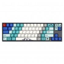 Varmilo 68 Summit ANSI Keyboard