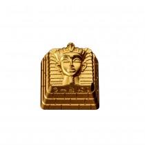 ZOMO PLUS The eye of Horus ALUMINUM ARTISAN KEYCAP