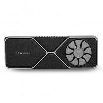 HolyOOPS x ZOMOPLUS GRAPHICS CARD RTX3080 2.75u Right Shift Artisan Keycap