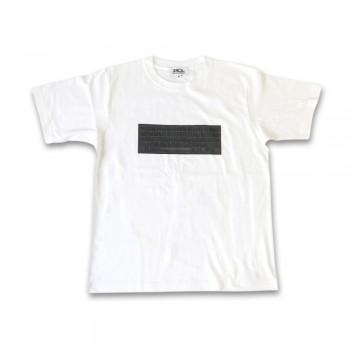 ふもコレ T-shirt Ducky White