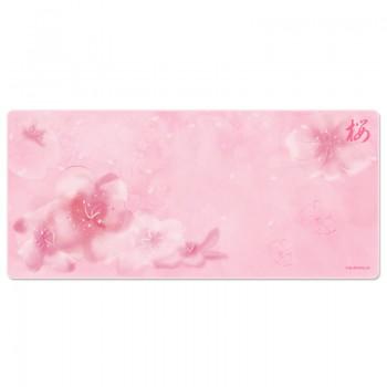 Varmilo Sakura Mousepad XL