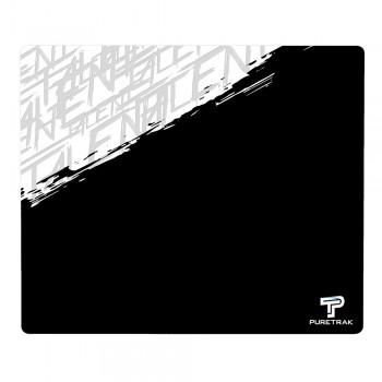 PureTrak gaming mousepads Talent Black