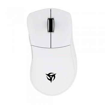 Ninjutso Origin One X Wireless Ultralight Gaming Mouse White