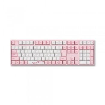Varmilo 113 Sakura JIS Keyboard