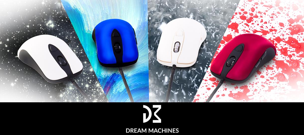 ドリームマシーンズ(DreamMachines)