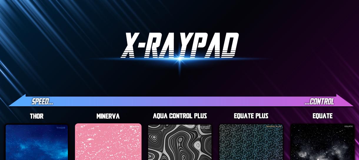 X-raypad